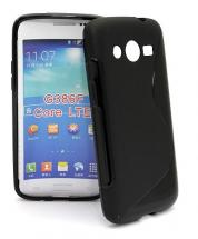 S-Line cover Samsung Galaxy Core LTE (G386)