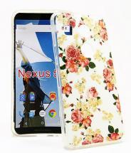 TPU Designcover Google Nexus 5X (H791)