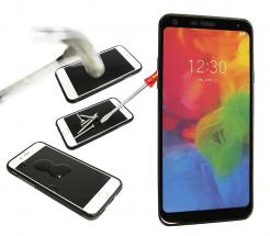 Full Frame Glasbeskyttelse LG Q7 / LG Q7 Plus (LMQ610)