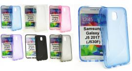 S-Line Cover Samsung Galaxy J5 2017 (J530FD)