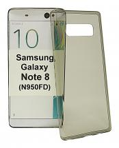 Ultra Thin TPU Cover Samsung Galaxy Note 8 (N950FD)