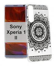 TPU Designcover Sony Xperia 1 II (XQ-AT51)