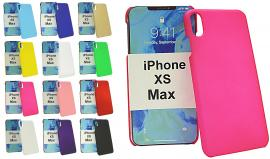 Hardcase Cover iPhone Xs Max