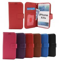 New Standcase Wallet iPhone X/Xs
