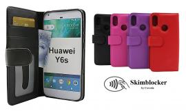 Skimblocker Mobiltaske Huawei Y6s