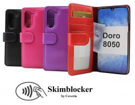 Skimblocker Mobiltaske Doro 8050