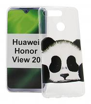 TPU Designcover Huawei Honor View 20