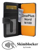 Skimblocker Mobiltaske OnePlus Nord N100