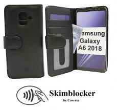 Skimblocker Mobiltaske Samsung Galaxy A6 2018 (A600FN/DS)