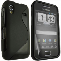 S-line Cover Samsung Galaxy Ace (s5830)