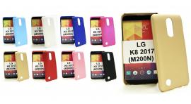 Hardcase Cover LG K8 2017 (M200N)