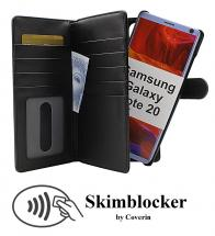 Skimblocker XL Magnet Wallet Samsung Galaxy Note 20 5G (N981B/DS)