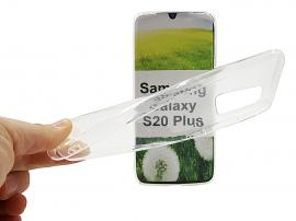 Ultra Thin TPU Cover Samsung Galaxy S20 Plus (G986B)