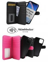 Skimblocker XL Magnet Wallet iPhone 12 Pro (6.1)