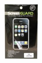 Skærmbeskyttelse LG G Flex