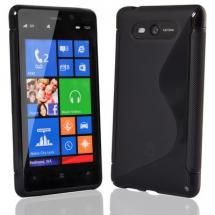 S-Line Cover Nokia Lumia 820