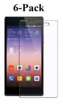 Skærmbeskyttelse Huawei Ascend P7