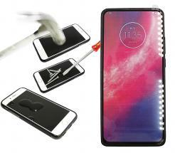 Full Frame Glasbeskyttelse Motorola One Hyper