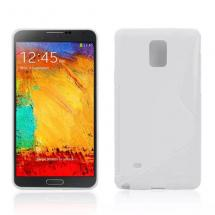 S-Line cover Samsung Galaxy Note 4 (N910F)
