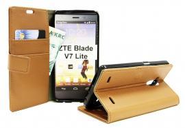 Standcase Wallet ZTE Blade V7 Lite