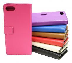 Standcase Wallet Asus ZenFone 4 Max (ZC554KL)
