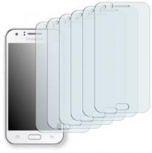 6-Pack Skærmbeskyttelse Samsung Galaxy J1 (SM-J100H)