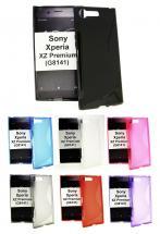 S-Line Cover Sony Xperia XZ Premium (G8141)
