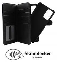 Skimblocker XL Magnet Wallet Xiaomi Redmi Note 10 Pro