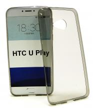 Ultra Thin TPU Cover HTC U Play