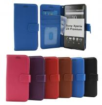 New Standcase Wallet Sony Xperia 10 Plus