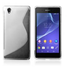 S-line Cover Sony Xperia Z2 (D6503)