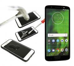 Full Frame Glasbeskyttelse Motorola Moto G6 Plus