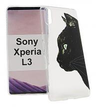 TPU Designcover Sony Xperia L3