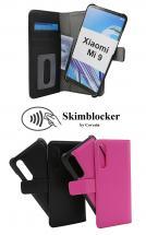 Skimblocker Magnet Wallet Xiaomi Mi 9