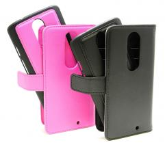 Magnet Wallet Lenovo Moto X Force