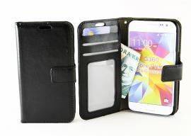 Crazy Horse Wallet Samsung Galaxy Core Prime, Sort