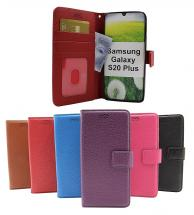 New Standcase Wallet Samsung Galaxy S20 Plus (G986B)