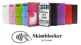 Skimblocker Mobiltaske iPhone 8
