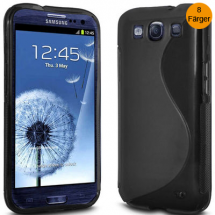 S-line Cover Samsung Galaxy S3 (i9300)