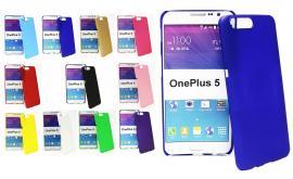 Hardcase Cover OnePlus 5