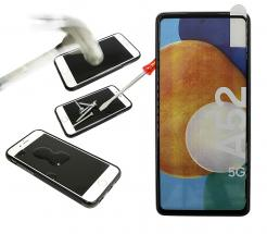Full Frame Glasbeskyttelse Samsung Galaxy A52 / A52 5G / A52s 5G