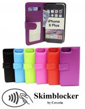 Skimblocker Mobiltaske iPhone 8 Plus