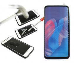 Full Frame Glasbeskyttelse Huawei P40 Lite E
