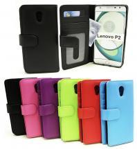 Mobiltaske Lenovo P2