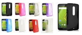 S-Line Cover Motorola Moto X Play