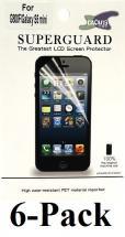 Skærmbeskyttelse Samsung Galaxy S5 Mini (G800F)