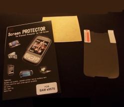 Skærmbeskyttelse Samsung Galaxy Mini (S5570)