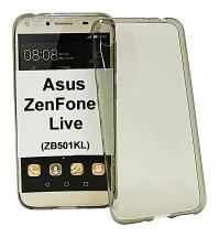 Ultra Thin TPU Cover Asus ZenFone Live (ZB501KL)