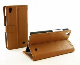 Standcase wallet Huawei Ascend G620s