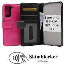 Skimblocker Mobiltaske Samsung Galaxy S21 Plus 5G (G996B)